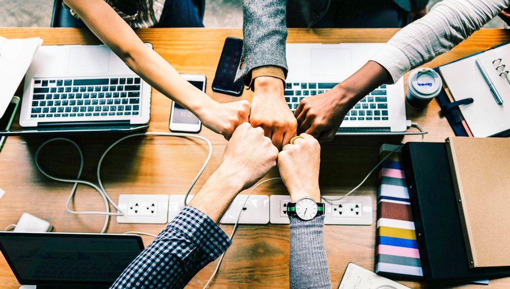 Grupa Improve – pięć powodów, by z nami współpracować
