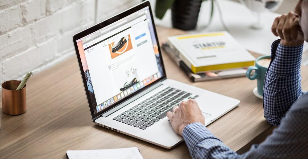Strona internetowa – czym charakteryzują się nowoczesne strony