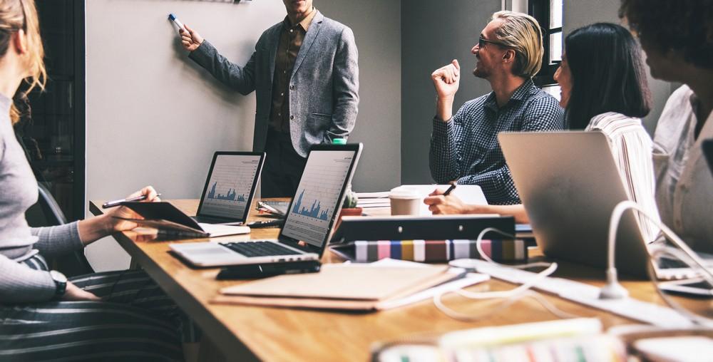 Porady marketingowe – 5 wskazówek na nowy rok